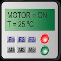 Virtual HMI icon