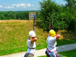 Photo: france camp vet 2014