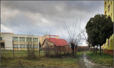 Photo: Calea Victoriei in zona la CT2 - 2016.01.12