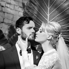 Wedding photographer Anna Fedorenko (annafed34). Photo of 11.11.2017