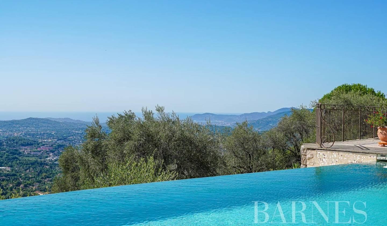 Maison avec terrasse Grasse