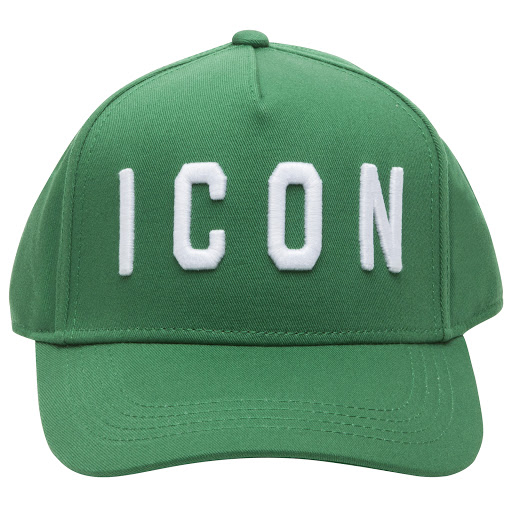 Thumbnail images of DSQUARED2 'Icon' Baseball Hat