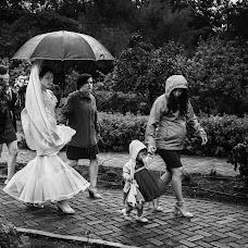 Wedding photographer Viviana Calaon moscova (vivianacalaonm). Photo of 14.06.2018