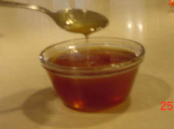 Lavender Infused Honey Recipe