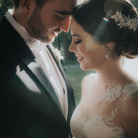 Fotógrafo de bodas Rafæl González (rafagonzalez). Foto del 22.05.2018