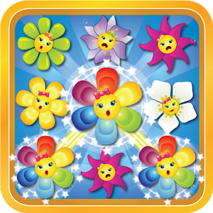 Play Garden Of Flowers Game