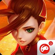 Download Game Game Heroes Guardian: Dark Genesis v1.0.6 MOD TWO VER MENU MOD | HIGH DMG | GOD MODE APK Mod Free