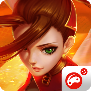 Heroes Guardian – Dark Genesis v1.0.2APK MOD – 1 Hit – God Mode