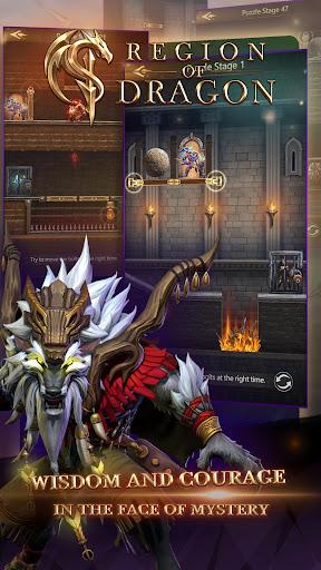 Region of Dragon 1.0.72 screenshots 1