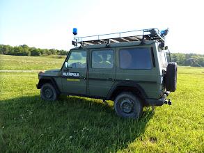 Photo: Personterrängbil 5 MB 290/T Geländewagen (1994) - Ptgb5