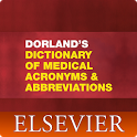 Medical Acronyms Abbreviations icon