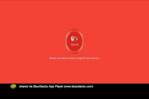 GTV Sports HD 1.0.6 screenshots 6