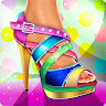 Shoe Maker-High Heel Designer icon