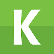 Kelly Jobs -Find Jobs Near Me 2.0.2 Icon