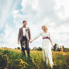 Wedding photographer Yaroslav Godyna (Barik). Photo of 31.05.2014