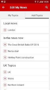 BBC News Screenshot 3