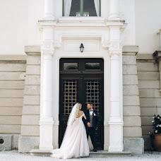 Wedding photographer Elena Ilyanova (Horo). Photo of 13.11.2017