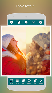Photo Layout screenshot 8