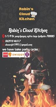 Robin's Cloud Kitchen photo 2