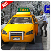 Taxi Driver Sim 3D - Taxi Driving Games Android APK Download Free By Extreme Simulation Games Studio