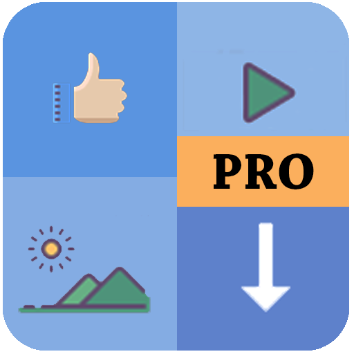 Video & Photo easy downloader PRO for Facebook