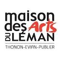 Maison des Arts du Léman icon