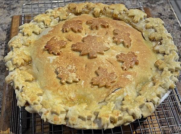 Easy As Pie Crust (gluten Free)