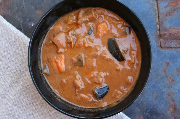 African Peanut Stew Recipe