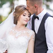Wedding photographer Olya Naumchuk (olganaumchuk). Photo of 03.11.2018