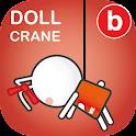 Bbbler Doll Crane