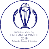 ICC Cricket World Cup 2019-Schedule,Squad & Scores Android APK Download Free By Shreya Dutta Chowdhury
