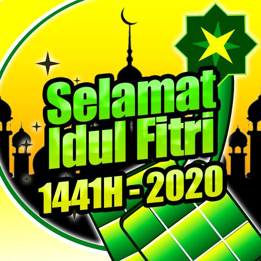 Stiker Ucapan Idul Fitri 2020 Wa Stickers Aplikasi Di Google Play