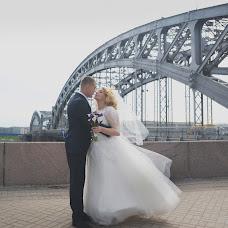 Wedding photographer Mariya Pirogova (pirog87). Photo of 14.11.2017