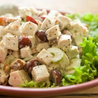 Sonoma Chicken Salad.