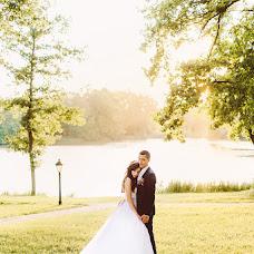 Wedding photographer Oksana Galakhova (galakhovaphoto). Photo of 05.11.2016