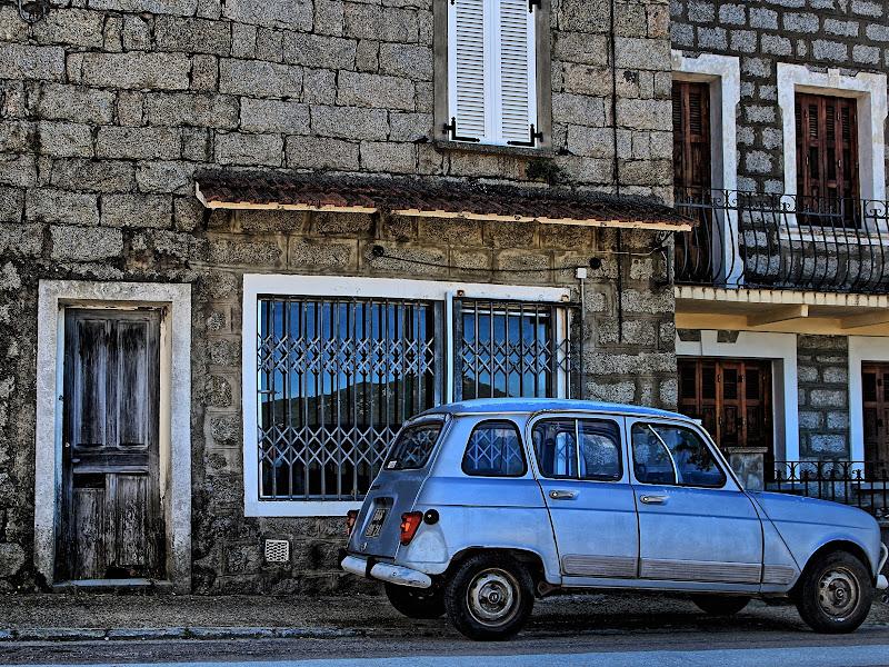 Corsica on the road di maurizio_longinotti