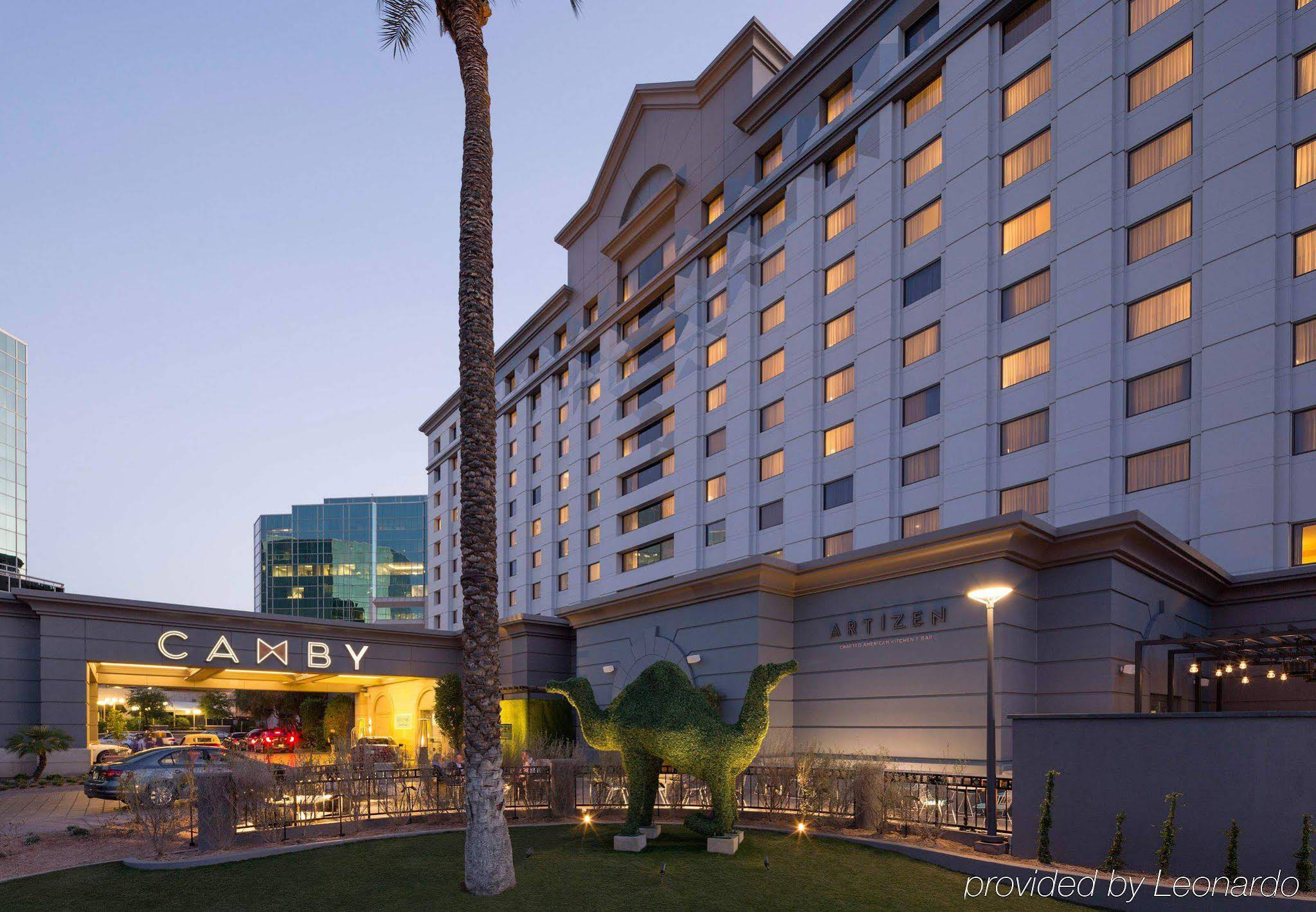 The Ritz Carlton Phoenix
