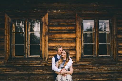Wedding photographer Marek Suchy (suchy). Photo of 17.08.2016