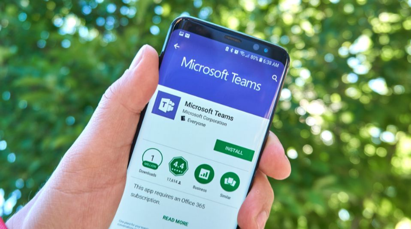 Which is the best Video Calling App - Microsoft team?