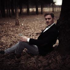 Свадебный фотограф Денис Федоров (vint333). Фотография от 14.03.2017