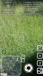 GPS Camera Lite 2 - náhled