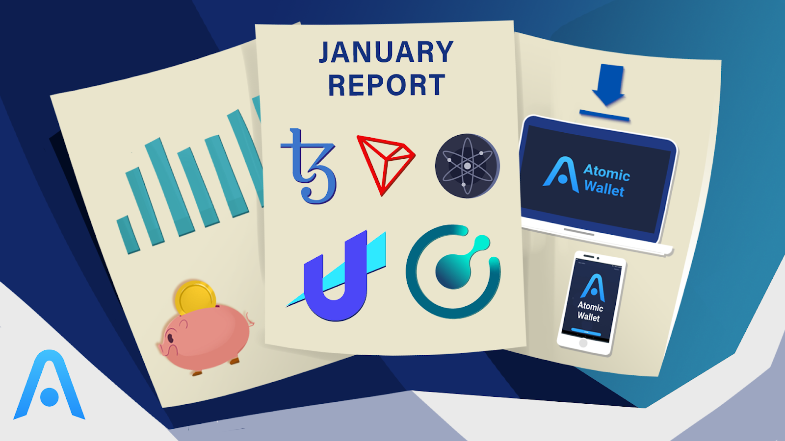 January report