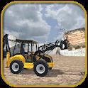 Excavator Simulator icon