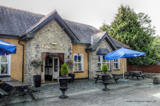 Photo: Racket Hall Country House Golf & Conference Hotel, -  Roscrea Irland