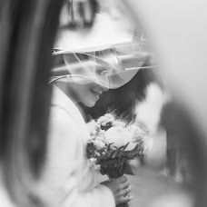 Wedding photographer Natalya Zderzhikova (zderzhikova). Photo of 20.10.2018