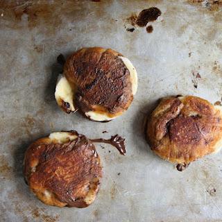 Croissant Sandwiches Vegetarian Recipes.