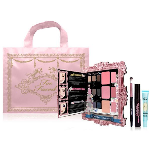 Photo: Dreams Come True Makeup Collection: http://bit.ly/p3zoXK