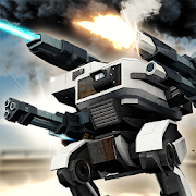 Mech Battle - Robot warfare