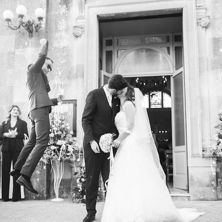 Fotografo di matrimoni Diego Latino (latino). Foto del 17.10.2018