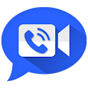 Video Call All-in-one icon